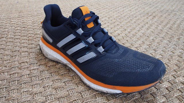 adidas Energy Boost 3 : Le test