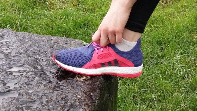 Adidas Pure Boost X : Le test