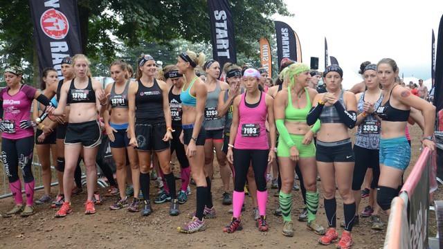 Favori Comment s'équiper pour une course à obstacles ? - Globe Runners TQ31