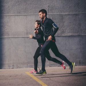 Combien de fois par semaine faut-il courir ?