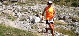 Les coureurs de nos régions : Corinne De Parseval