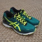 Asics Gel Nimbus 18 : Le test