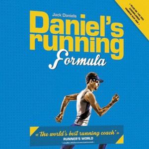 Daniels Running Formula, l'entrainement du 800 mètres au marathon