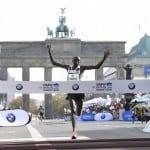 Quelle distance pourriez-vous courir avec le recordman du monde sur marathon ?