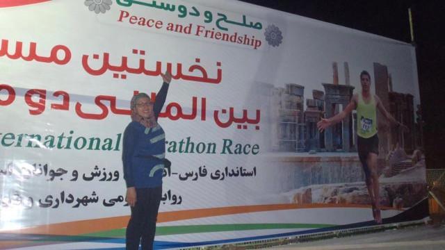 mahsa-torabi-marathon-iran - 1
