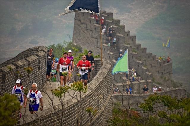 marathon-grande-muraille-chine - 2