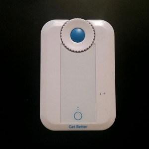 Bluetens : Le test de l'électrostimulateur connecté