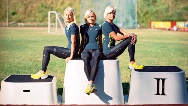 trio-for-rio-triplées-marathon-jeux-olympiques - 3
