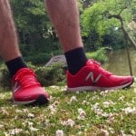New Balance Zante V2 : Le test