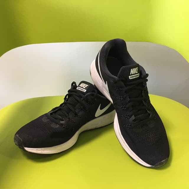 Zoom Air Pegasus 33 Nike Test Le T4ZHnxn5