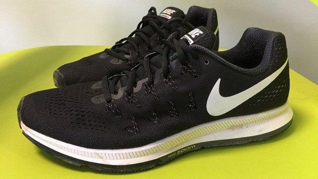 nike air zoom pegasus 33 avis