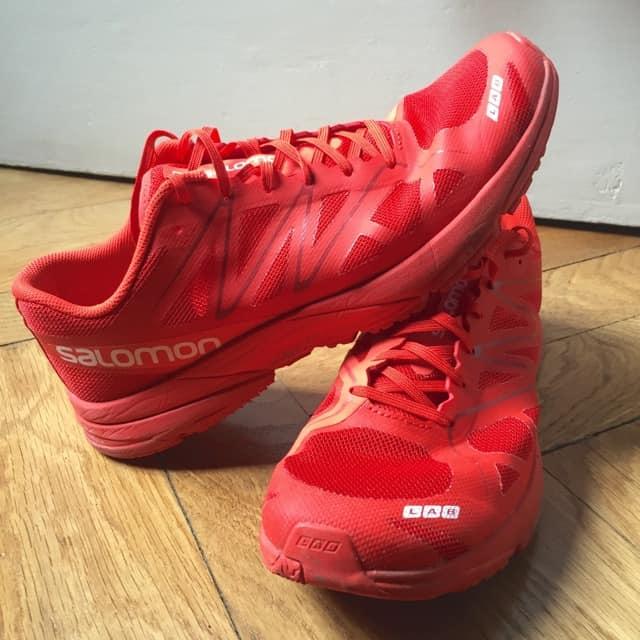 L'expérience Salomon ME:sh Globe Runners