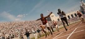 La couleur de la victoire : Le combat de Jessie Owens