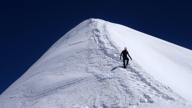 ascension-rapide-mont-blanc - 1
