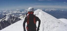 Récit d'un aller/retour express au Mont-Blanc