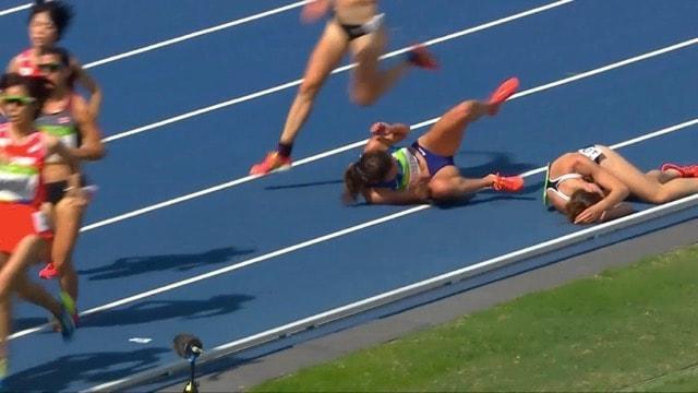 dagostino-hamblin-5000-metres-chute-esprit-olympique-rio - 1