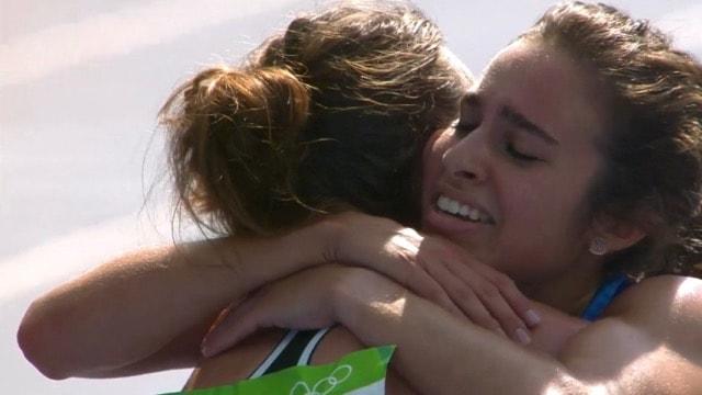 dagostino-hamblin-5000-metres-chute-esprit-olympique-rio - 3