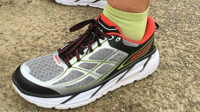 hoka-one-one-clifton-2-test-avis - 2
