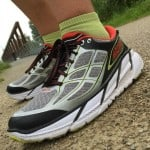 Hoka One One Clifton 2 : le test