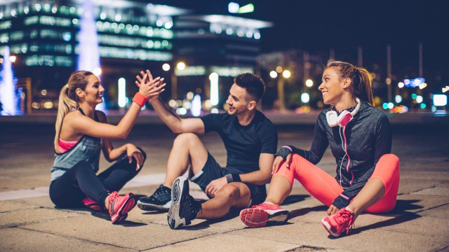 Les conseils pour une bonne rentrée running