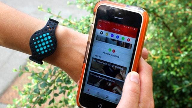 bracelet-activite-Moov-Now-test-avis - 1