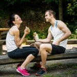 Running et protéines, l'alimentation du coureur