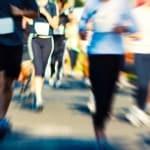 Une semaine ordinaire dans la vie d'un runner