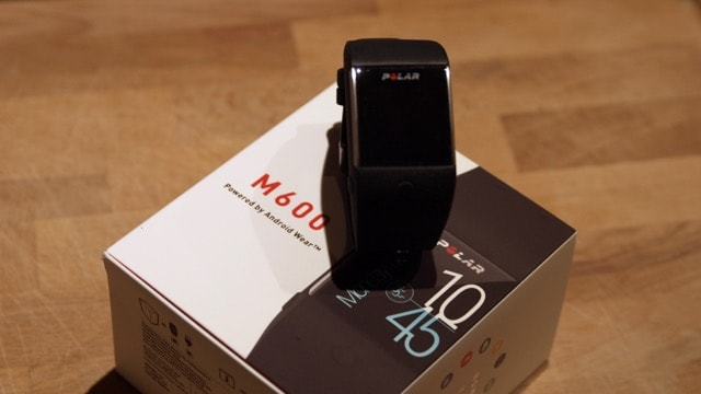 test-montre-GPS-polar-M600-avis - 5
