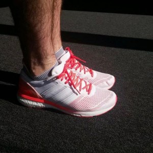 adidas Adizero Boston 6 : le test