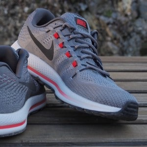 Nike Air Zoom Vomero 12 : le test