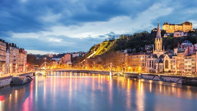 courir à Lyon, les meilleurs parcours