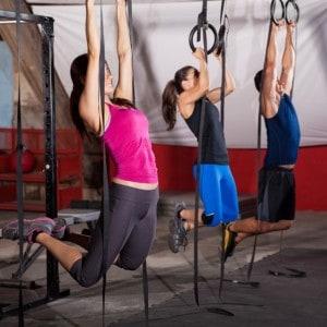 Le CrossFit, une discipline en plein essor