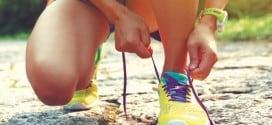 Les techniques de laçage pour vos chaussures de running