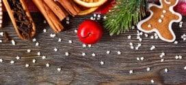 Recettes de noël et astuces de cuisine healthy