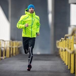 Reprise de la course à pied après une coupure