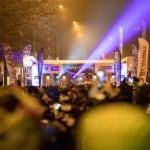 La Saintélyon en relais, une véritable aventure collective