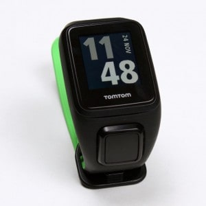 TomTom Runner 3 Cardio+Music : le test