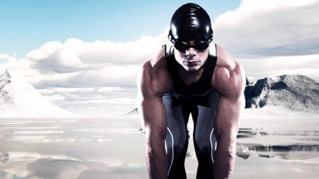 triathlon entrainement hivernal