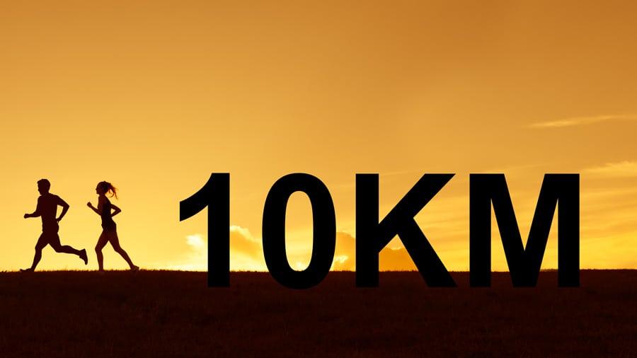 plan entrainement 10km