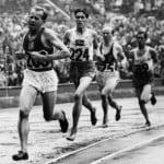 Emil Zatopek, le stakhanoviste de la course à pied