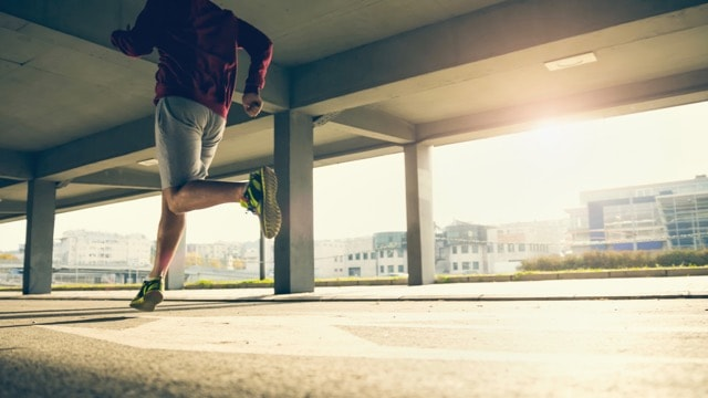 Que de chemin parcouru grâce au running