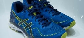 Asics Gel Kayano 23 : le test