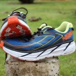Hoka Clifton 3 : le test