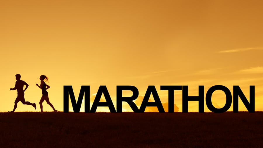 plan entrainement marathon