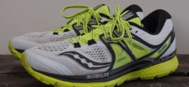 Saucony Triumph ISO 3 : le test