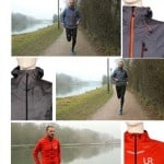 Test comparatif vestes running & trail imperméables