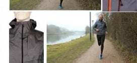 Test comparatif vestes running & trail imperméables