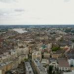 Courir à Nantes, les meilleurs parcours