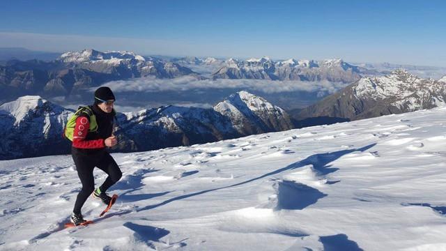 stephane-ricard-chapion-du-monde-course-raquettes-neige - 1