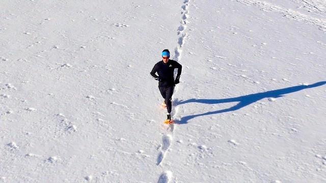 stephane-ricard-chapion-du-monde-course-raquettes-neige - 2